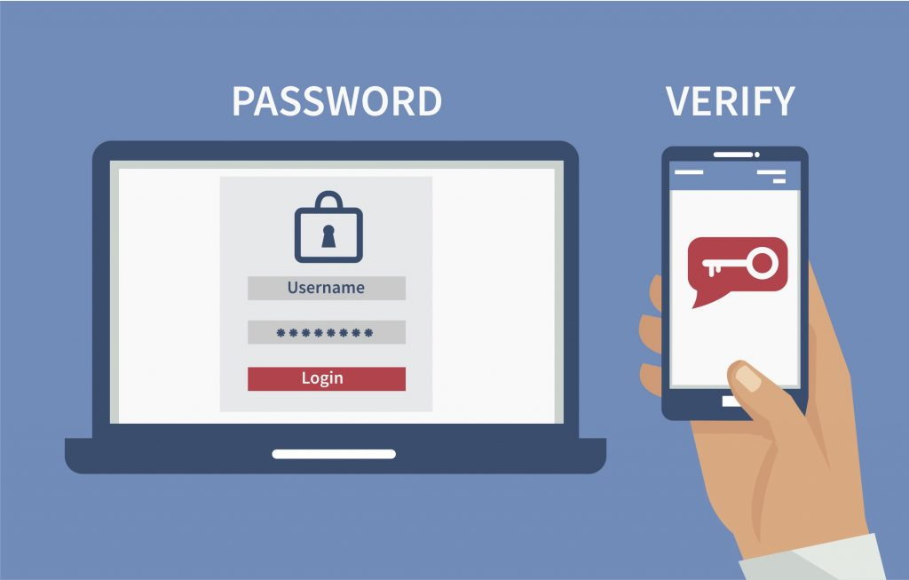 Protect Your Accounts with Multi-Factor Authentication