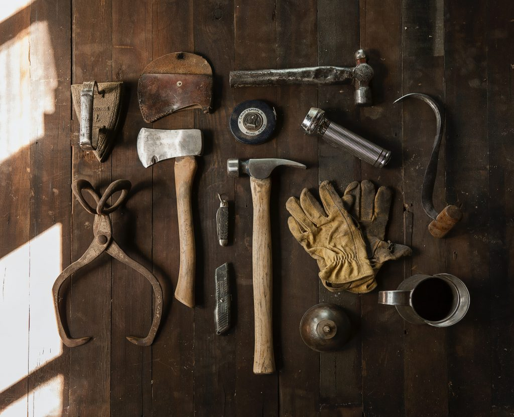We Have Our Own IT Tool Bag: Here's What's Inside